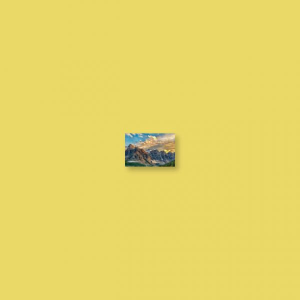 Toile 12 x 18 | Décor Mon Mur