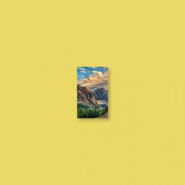 Toile 18 x 30 | Décor Mon Mur