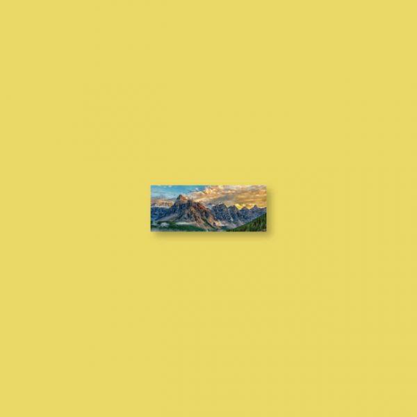 Toile 30 x 12 | Décor Mon Mur