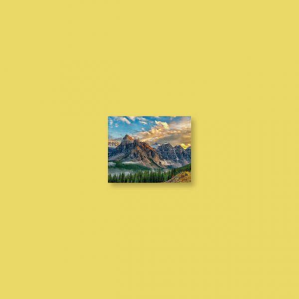 Toile 30 x 24 | Décor Mon Mur
