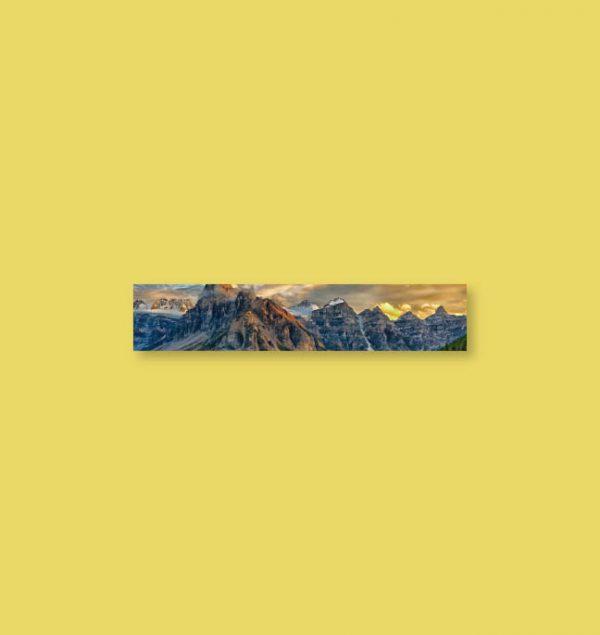 Toile 60 x 12 | Décor Mon Mur