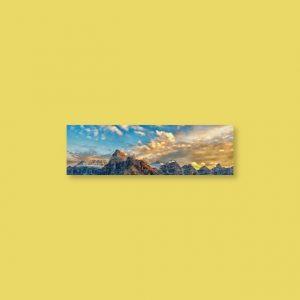 toile 18 x 60 | Décor Mon Mur