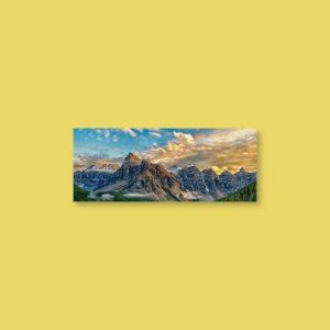 Toile 60 x 24 | Décor Mon Mur