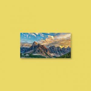 Toile 60 x 30 | Décor Mon Mur