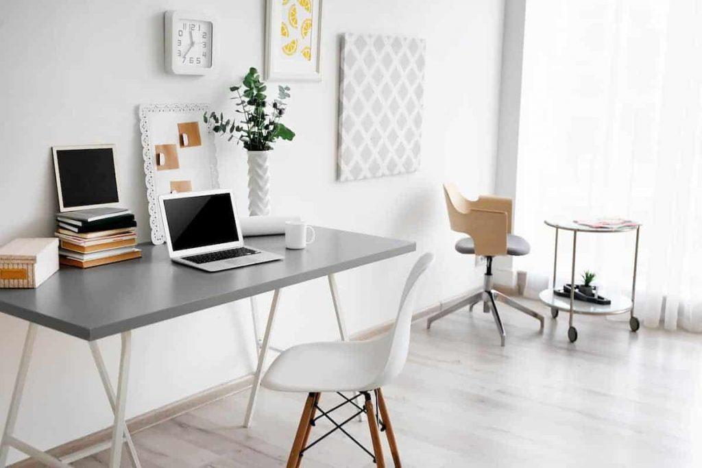 Veillez à la propreté de votre espace de travail | Décor Mon Mur