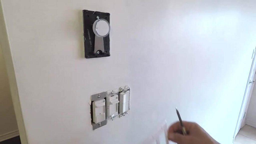 Préparation du mur | Décor Mon Mur