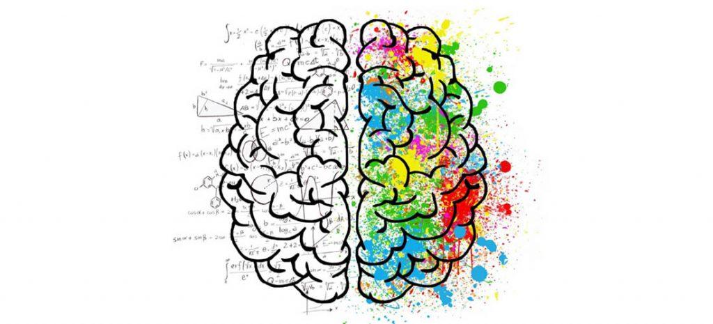 Art stimule cerveau | Décor Mon Mur