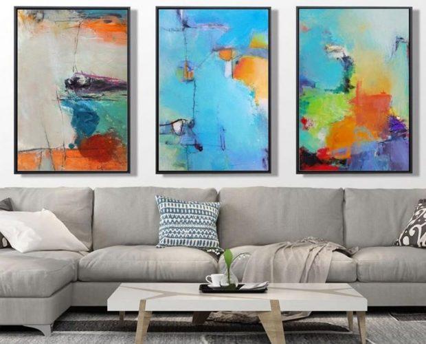 Les plus grandes tendances de décoration intérieure pour 2020 | Décor Mon Mur