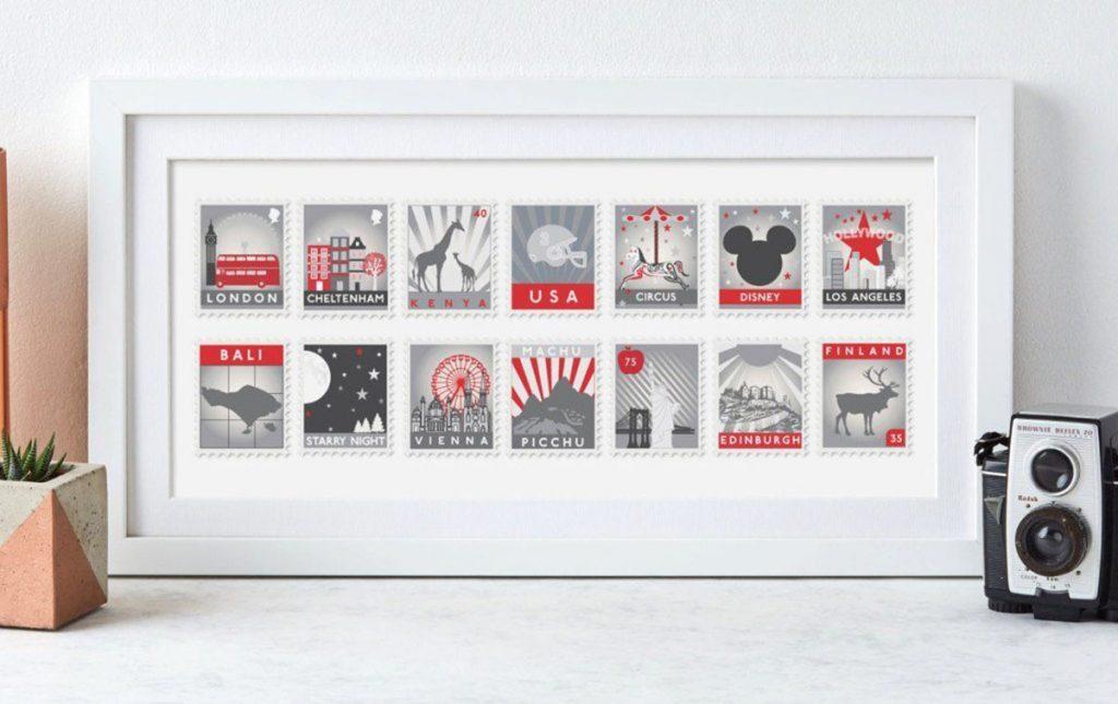 Collection Timbre | Décor Mon Mur