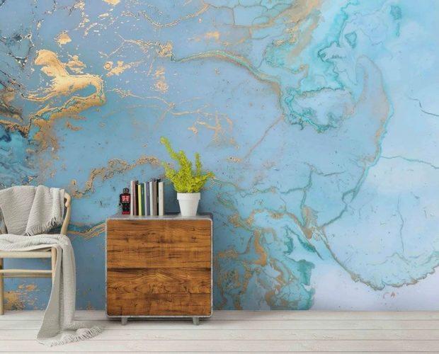 Les tendances de la décoration intérieure pour 2021 | Décor Mon Mur