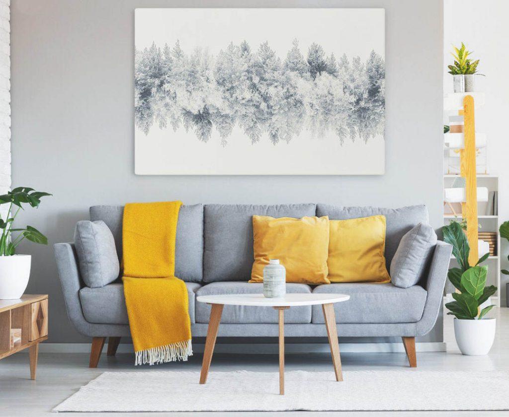 Déco minimaliste | Décor Mon Mur