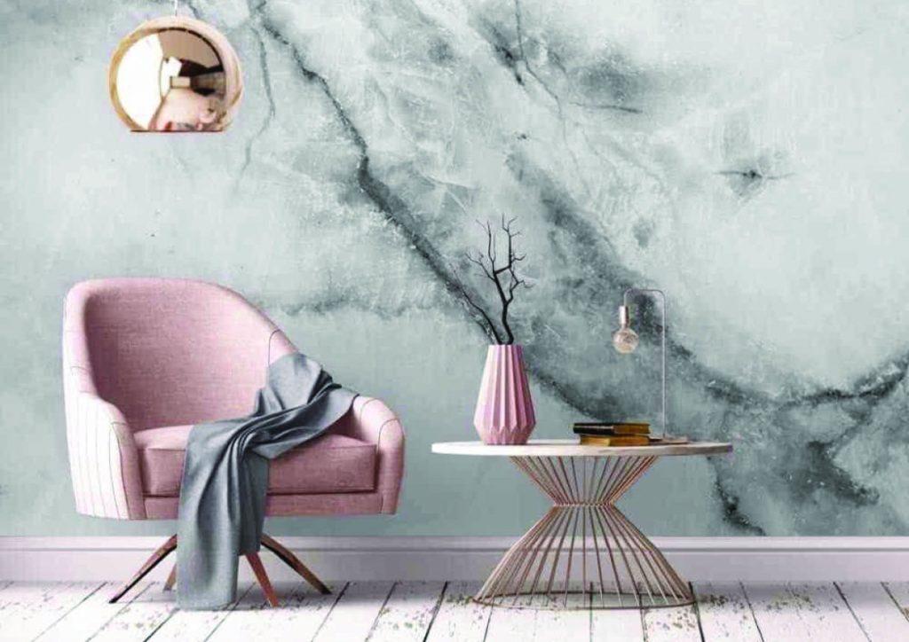 Murale texturée | Décor Mon Mur