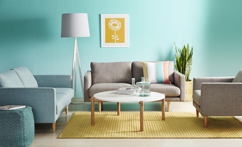 Choisir bonne palette de couleur | Décor Mon Mur
