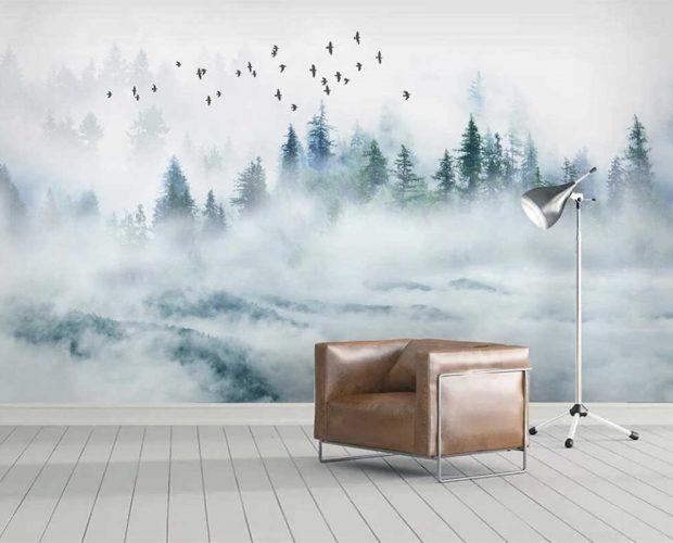 Comment choisir une murale pour votre maison | Décor Mon Mur