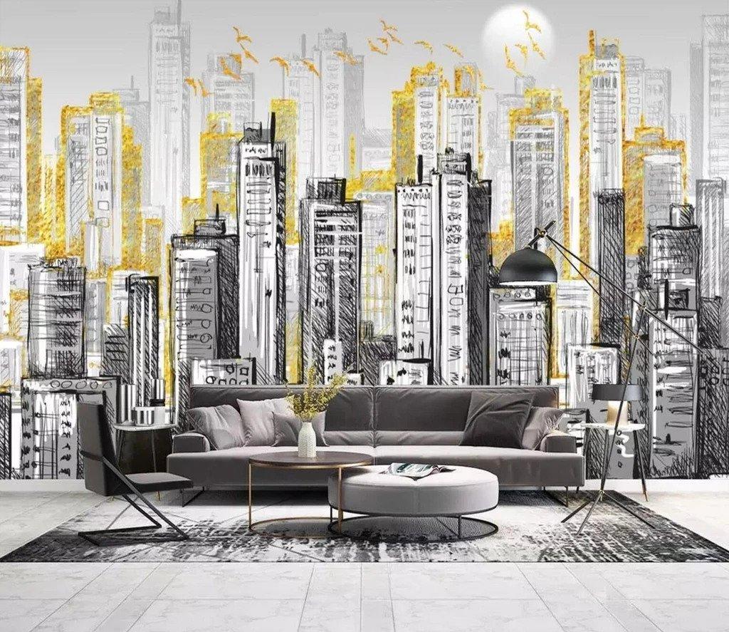 Choix d'image pour votre murale | Décor Mon Mur