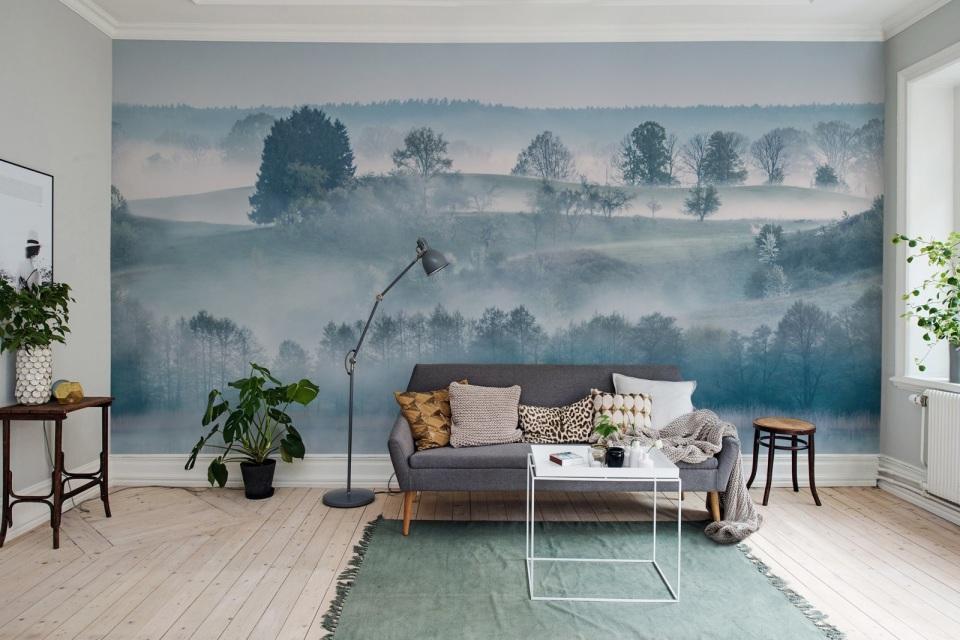 Où Placer une murale | Décor Mon Mur