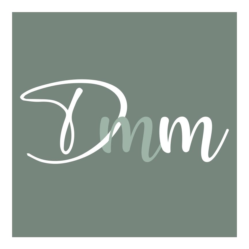 Decor Mon Mur Logo
